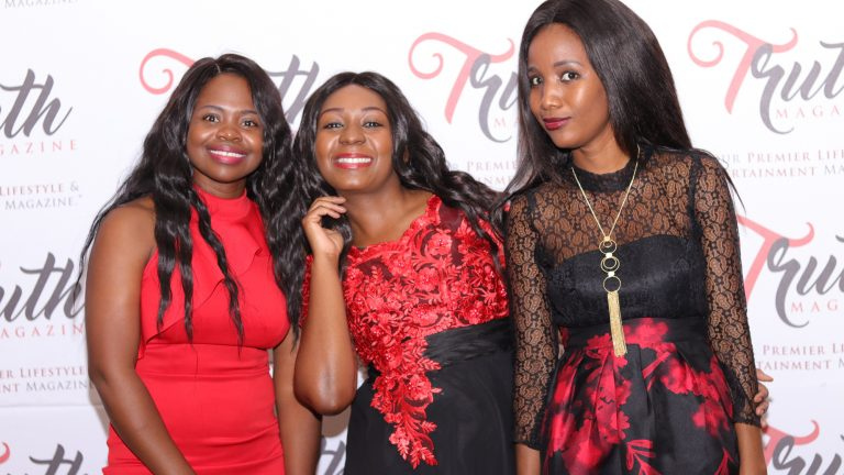 truth magazine launch party- masa square